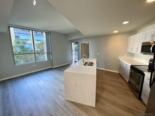 Photo 4: DOWNTOWN Condo for rent : 2 bedrooms : 253 10Th Ave #320 in San Diego