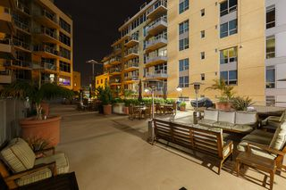 Photo 16: DOWNTOWN Condo for rent : 2 bedrooms : 253 10Th Ave #320 in San Diego