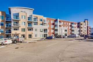 Photo 1: 2207 604 East Lake Boulevard NE: Airdrie Apartment for sale : MLS®# A1056519