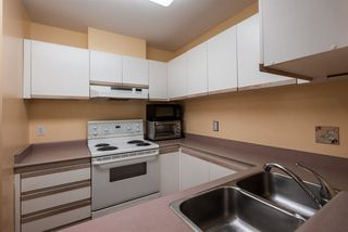 """Photo 4: 106 55 BLACKBERRY Drive in New Westminster: Fraserview NW Condo for sale in """"QUEENS PARK PLACE"""" : MLS®# R2528955"""
