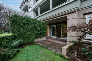 """Photo 10: 106 55 BLACKBERRY Drive in New Westminster: Fraserview NW Condo for sale in """"QUEENS PARK PLACE"""" : MLS®# R2528955"""