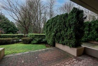 """Photo 9: 106 55 BLACKBERRY Drive in New Westminster: Fraserview NW Condo for sale in """"QUEENS PARK PLACE"""" : MLS®# R2528955"""