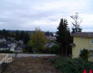 Photo 1: 947 ASH ST: White Rock Land for sale (South Surrey White Rock)  : MLS®# F2522375