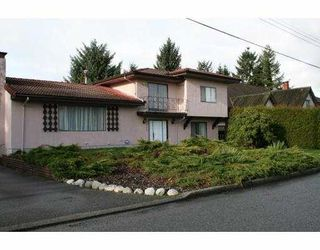 Photo 1: 11995 190TH ST in Pitt Meadows: Central Meadows House for sale : MLS®# V571434