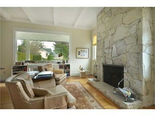 "Photo 3: 5897 MACDONALD Street in Vancouver: Kerrisdale House for sale in ""KERRISDALE"" (Vancouver West)  : MLS®# V931581"