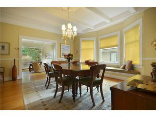 "Photo 4: 5897 MACDONALD Street in Vancouver: Kerrisdale House for sale in ""KERRISDALE"" (Vancouver West)  : MLS®# V931581"
