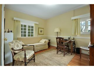 "Photo 7: 5897 MACDONALD Street in Vancouver: Kerrisdale House for sale in ""KERRISDALE"" (Vancouver West)  : MLS®# V931581"