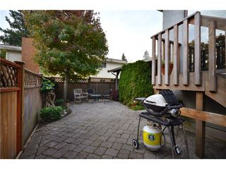 "Photo 10: 5897 MACDONALD Street in Vancouver: Kerrisdale House for sale in ""KERRISDALE"" (Vancouver West)  : MLS®# V931581"