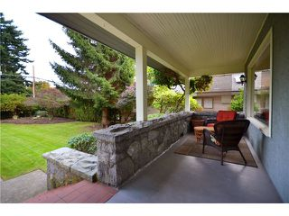 "Photo 8: 5897 MACDONALD Street in Vancouver: Kerrisdale House for sale in ""KERRISDALE"" (Vancouver West)  : MLS®# V931581"