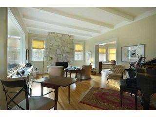 "Photo 2: 5897 MACDONALD Street in Vancouver: Kerrisdale House for sale in ""KERRISDALE"" (Vancouver West)  : MLS®# V931581"