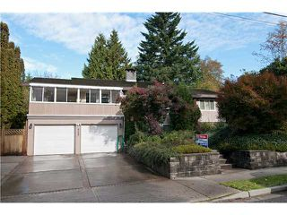 Photo 1: 829 ROCHESTER Avenue in Coquitlam: Coquitlam West House for sale : MLS®# V936912