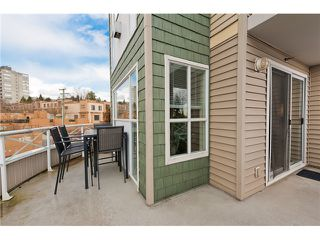 """Photo 9: 330 528 ROCHESTER Avenue in Coquitlam: Coquitlam West Condo for sale in """"THE AVE"""" : MLS®# V939097"""