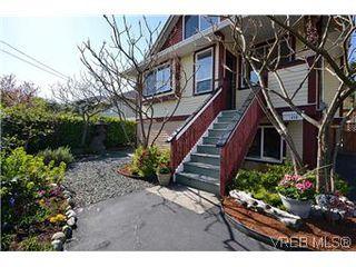 Photo 14: 1456 Edgeware Rd in VICTORIA: Vi Oaklands House for sale (Victoria)  : MLS®# 603241