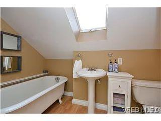 Photo 8: 1456 Edgeware Rd in VICTORIA: Vi Oaklands House for sale (Victoria)  : MLS®# 603241