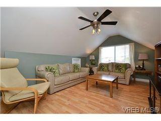 Photo 4: 1456 Edgeware Rd in VICTORIA: Vi Oaklands House for sale (Victoria)  : MLS®# 603241
