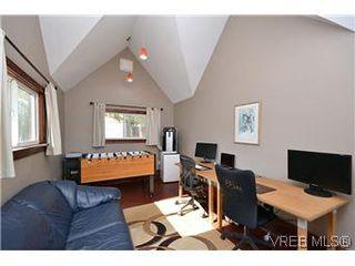 Photo 15: 1456 Edgeware Rd in VICTORIA: Vi Oaklands House for sale (Victoria)  : MLS®# 603241