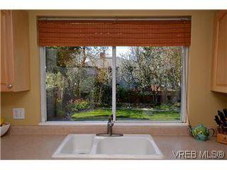 Photo 12: 1456 Edgeware Rd in VICTORIA: Vi Oaklands House for sale (Victoria)  : MLS®# 603241