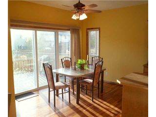 Photo 8: 18 CRANWELL Manor SE in CALGARY: Cranston Residential Detached Single Family for sale (Calgary)  : MLS®# C3524445