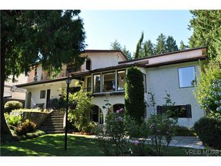 Photo 7: 3973 Lexington Ave in VICTORIA: SE Arbutus Single Family Detached for sale (Saanich East)  : MLS®# 618143