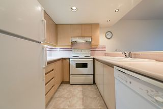 "Photo 16: 508 555 ABBOTT Street in Vancouver: Downtown VW Condo for sale in ""PARIS PLACE"" (Vancouver West)  : MLS®# V985297"