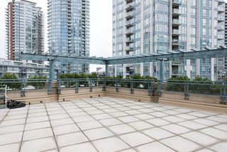 "Photo 24: 508 555 ABBOTT Street in Vancouver: Downtown VW Condo for sale in ""PARIS PLACE"" (Vancouver West)  : MLS®# V985297"