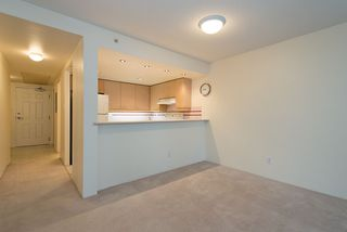 "Photo 12: 508 555 ABBOTT Street in Vancouver: Downtown VW Condo for sale in ""PARIS PLACE"" (Vancouver West)  : MLS®# V985297"