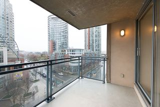 "Photo 6: 508 555 ABBOTT Street in Vancouver: Downtown VW Condo for sale in ""PARIS PLACE"" (Vancouver West)  : MLS®# V985297"