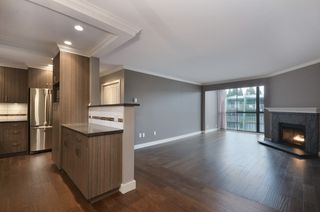 """Photo 11: 317 9101 HORNE Street in Burnaby: Government Road Condo for sale in """"WOODSTONE"""" (Burnaby North)  : MLS®# V988687"""