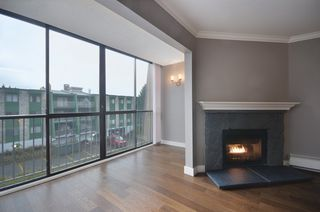 """Photo 10: 317 9101 HORNE Street in Burnaby: Government Road Condo for sale in """"WOODSTONE"""" (Burnaby North)  : MLS®# V988687"""