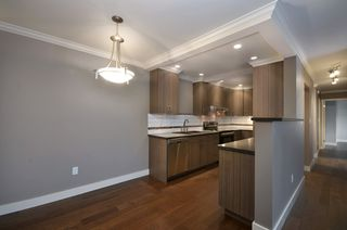 """Photo 8: 317 9101 HORNE Street in Burnaby: Government Road Condo for sale in """"WOODSTONE"""" (Burnaby North)  : MLS®# V988687"""