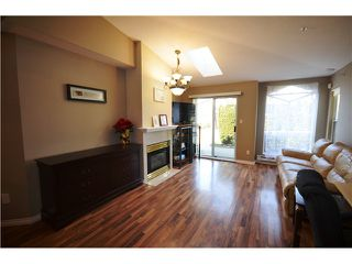 "Photo 7: 1116 ORR Drive in Port Coquitlam: Citadel PQ Townhouse for sale in ""THE SUMMIT"" : MLS®# V998900"