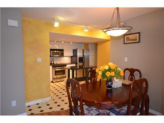 "Photo 2: 1116 ORR Drive in Port Coquitlam: Citadel PQ Townhouse for sale in ""THE SUMMIT"" : MLS®# V998900"