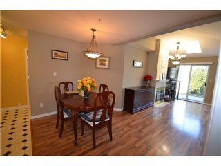 "Photo 8: 1116 ORR Drive in Port Coquitlam: Citadel PQ Townhouse for sale in ""THE SUMMIT"" : MLS®# V998900"