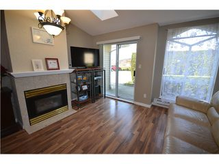 "Photo 9: 1116 ORR Drive in Port Coquitlam: Citadel PQ Townhouse for sale in ""THE SUMMIT"" : MLS®# V998900"