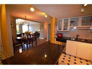 "Photo 5: 1116 ORR Drive in Port Coquitlam: Citadel PQ Townhouse for sale in ""THE SUMMIT"" : MLS®# V998900"