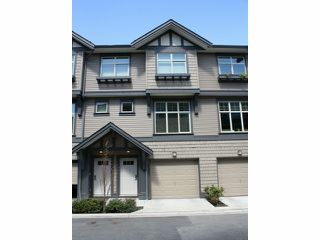 Photo 2: 17 31125 WESTRIDGE Place in Abbotsford: Abbotsford West Townhouse for sale : MLS®# F1309615