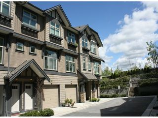 Photo 1: 17 31125 WESTRIDGE Place in Abbotsford: Abbotsford West Townhouse for sale : MLS®# F1309615
