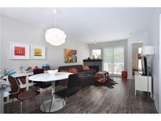 """Photo 3: 403 405 SKEENA Street in Vancouver: Renfrew VE Condo for sale in """"JASMINE"""" (Vancouver East)  : MLS®# V1008189"""
