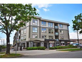 """Photo 1: 403 405 SKEENA Street in Vancouver: Renfrew VE Condo for sale in """"JASMINE"""" (Vancouver East)  : MLS®# V1008189"""