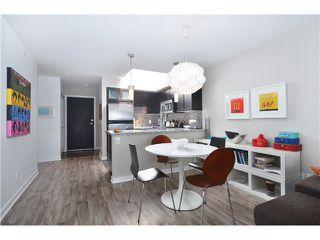 """Photo 4: 403 405 SKEENA Street in Vancouver: Renfrew VE Condo for sale in """"JASMINE"""" (Vancouver East)  : MLS®# V1008189"""