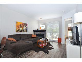 """Photo 2: 403 405 SKEENA Street in Vancouver: Renfrew VE Condo for sale in """"JASMINE"""" (Vancouver East)  : MLS®# V1008189"""