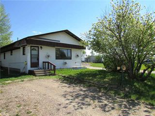 "Photo 1: 10351 100A Street: Taylor House for sale in ""TAYLOR"" (Fort St. John (Zone 60))  : MLS®# N227746"
