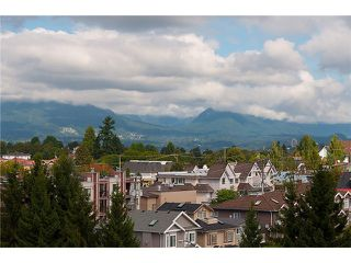 """Photo 14: 909 5189 GASTON Street in Vancouver: Collingwood VE Condo for sale in """"THE MAEGREGOR"""" (Vancouver East)  : MLS®# V1026478"""