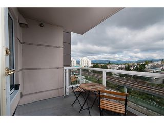 """Photo 8: 909 5189 GASTON Street in Vancouver: Collingwood VE Condo for sale in """"THE MAEGREGOR"""" (Vancouver East)  : MLS®# V1026478"""