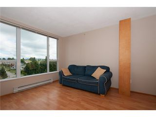 """Photo 7: 909 5189 GASTON Street in Vancouver: Collingwood VE Condo for sale in """"THE MAEGREGOR"""" (Vancouver East)  : MLS®# V1026478"""