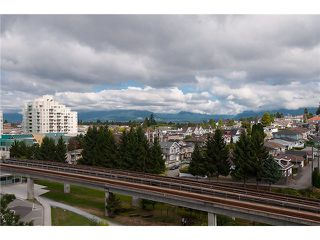 """Photo 13: 909 5189 GASTON Street in Vancouver: Collingwood VE Condo for sale in """"THE MAEGREGOR"""" (Vancouver East)  : MLS®# V1026478"""