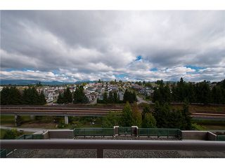 """Photo 12: 909 5189 GASTON Street in Vancouver: Collingwood VE Condo for sale in """"THE MAEGREGOR"""" (Vancouver East)  : MLS®# V1026478"""