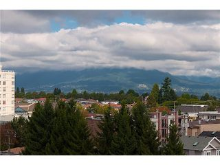 """Photo 15: 909 5189 GASTON Street in Vancouver: Collingwood VE Condo for sale in """"THE MAEGREGOR"""" (Vancouver East)  : MLS®# V1026478"""