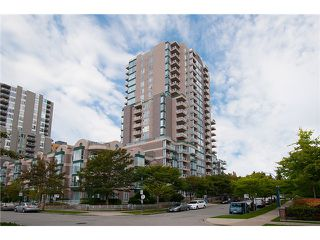 """Photo 1: 909 5189 GASTON Street in Vancouver: Collingwood VE Condo for sale in """"THE MAEGREGOR"""" (Vancouver East)  : MLS®# V1026478"""