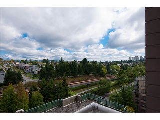 """Photo 11: 909 5189 GASTON Street in Vancouver: Collingwood VE Condo for sale in """"THE MAEGREGOR"""" (Vancouver East)  : MLS®# V1026478"""
